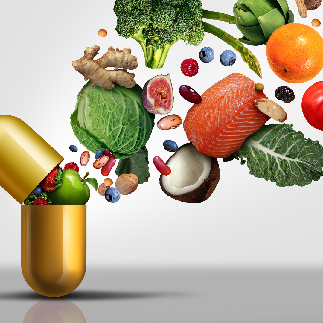 Food supplements – authentic or fake?