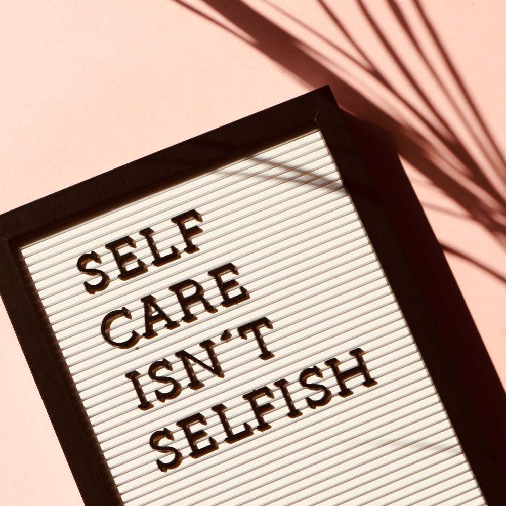 Self-Care login
