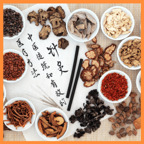 Healthier living tips and food inspired by Chinese Medicine