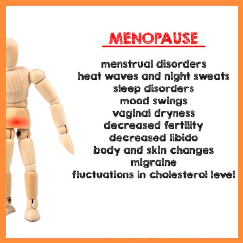 Balance Hormones & Manage Menopause